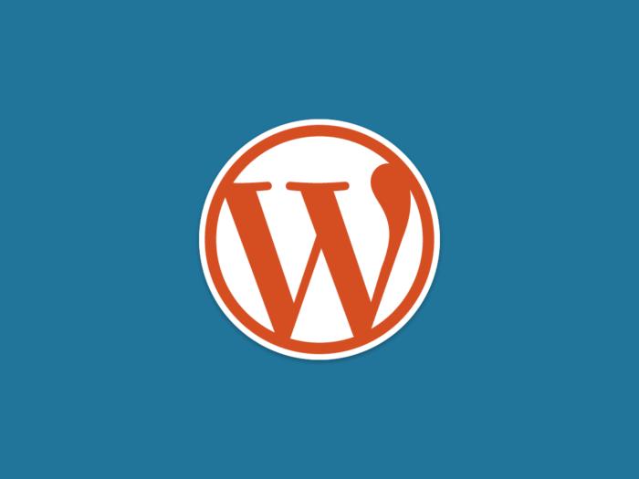 WordPress設定サポート